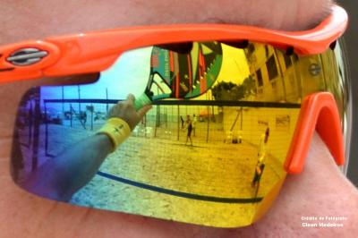 ENCERRADAS as inscrições do I Estadual de Beach Tennis 2017
