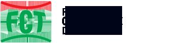 Logo Federação Catarinense de Tênis
